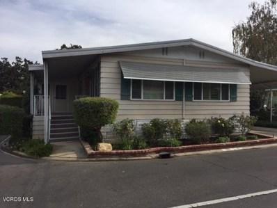 100 Navajo UNIT Sp. 51, Thousand Oaks, CA 91362 - #: 217013667