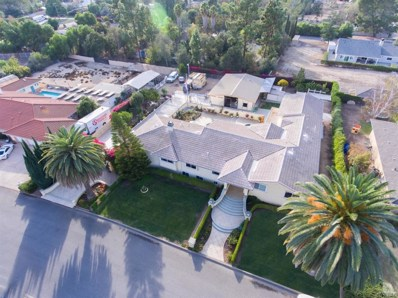 669 Calle Sequoia, Thousand Oaks, CA 91360 - #: 217014308
