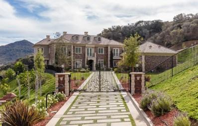 2468 Ladbrook Way, Thousand Oaks, CA 91361 - #: 217014788