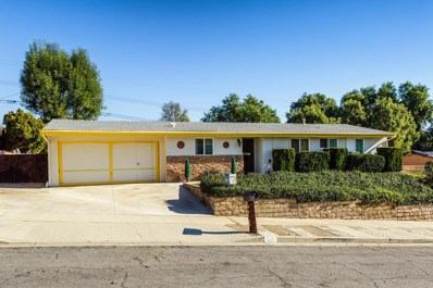 571 Westminster Street, Thousand Oaks, CA 91360 - #: 218000198