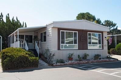 2614 Mohawk Avenue UNIT 116, Thousand Oaks, CA 91362 - #: 218000321