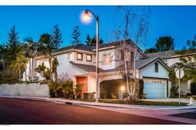 2809 Silk Oak Avenue, Thousand Oaks, CA 91362 - #: 218000505