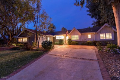 829 Brush Hill Road, Thousand Oaks, CA 91360 - #: 218000622