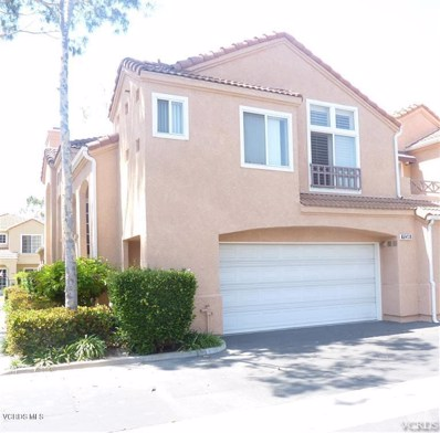 1136 Key West Court UNIT 61, Oxnard, CA 93030 - #: 218000923