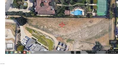 1649 Hauser Circle, Thousand Oaks, CA 91362 - #: 218001033