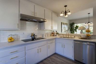 616 Knollview Lane, Thousand Oaks, CA 91360 - #: 218001499