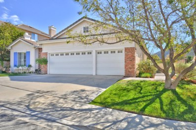 3436 Country Haven Circle, Thousand Oaks, CA 91362 - #: 218001933