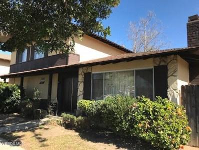 620 S I Street, Oxnard, CA 93030 - #: 218001985