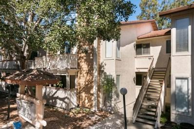 2462 Pleasant Way UNIT L, Thousand Oaks, CA 91362 - #: 218002123
