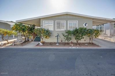 117 Piute Drive UNIT 95, Thousand Oaks, CA 91362 - #: 218002145