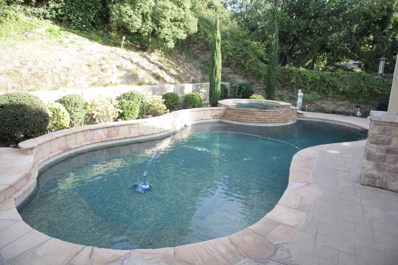 3446 Trailview Court, Thousand Oaks, CA 91360 - #: 218002443