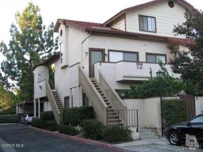 104 Maegan Place UNIT 12, Thousand Oaks, CA 91362 - #: 218002557
