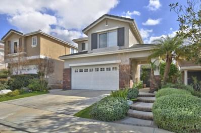 3042 Blazing Star Drive, Thousand Oaks, CA 91362 - #: 218002606
