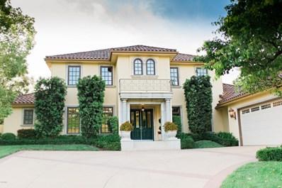 177 Queens Garden Drive, Westlake Village, CA 91361 - #: 218002795