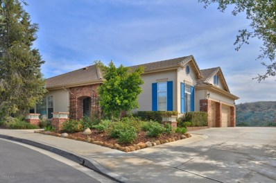 3606 Lang Ranch Parkway, Thousand Oaks, CA 91362 - #: 218002918