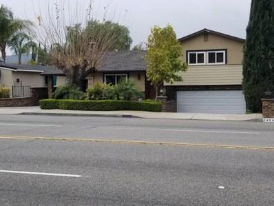 2484 E Hillcrest Drive, Thousand Oaks, CA 91362 - #: 218003080