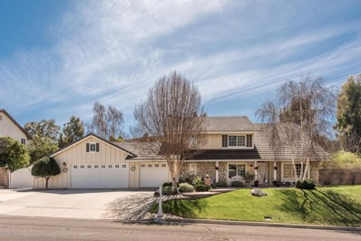 386 Lamp Post Circle, Simi Valley, CA 93065 - #: 218003115