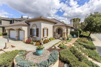 3667 Lang Ranch Parkway, Thousand Oaks, CA 91362 - #: 218003145