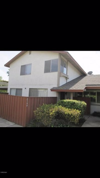 2194 Sonoma Court, Thousand Oaks, CA 91362 - #: 218003217