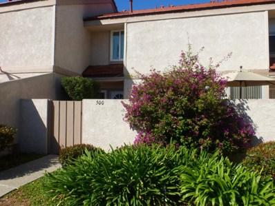 500 W Gainsborough Road, Thousand Oaks, CA 91360 - #: 218003234