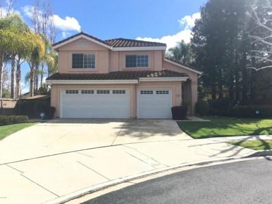 330 Innwood Road, Simi Valley, CA 93065 - #: 218003235