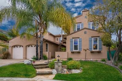 112 Kelton Court, Simi Valley, CA 93065 - #: 218003367