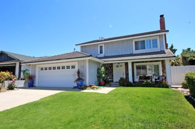 3434 Hidden Creek Avenue, Thousand Oaks, CA 91360 - #: 218003383