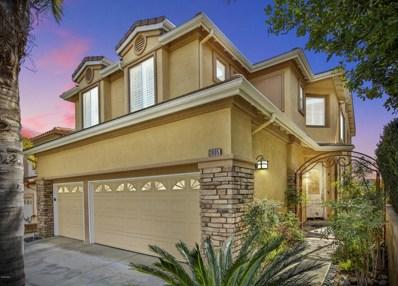3005 Eagles Claw Avenue, Thousand Oaks, CA 91362 - #: 218003412