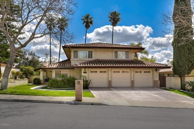 3976 Calle Del Sol, Thousand Oaks, CA 91360 - #: 218003580