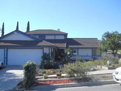 161 Verde Vista Drive, Thousand Oaks, CA 91360 - #: 218003647
