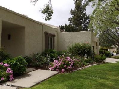 566 Racquet Club Lane, Thousand Oaks, CA 91360 - #: 218003682
