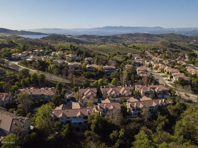 500 Bannister Way UNIT C, Simi Valley, CA 93065 - #: 218003694