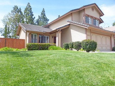 2637 Rikkard Drive, Thousand Oaks, CA 91362 - #: 218004056