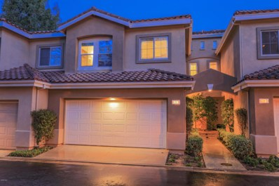 508 Bannister Way UNIT B, Simi Valley, CA 93065 - #: 218004146