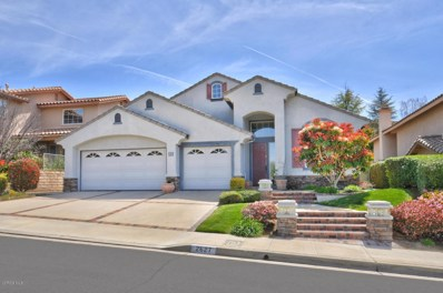 2627 Oak Valley Lane, Thousand Oaks, CA 91362 - #: 218004202