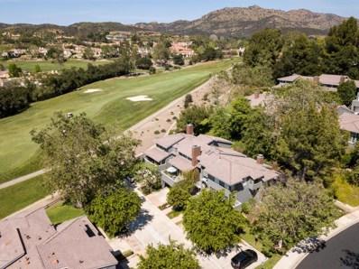 4671 Club View Drive, Westlake Village, CA 91362 - #: 218004230