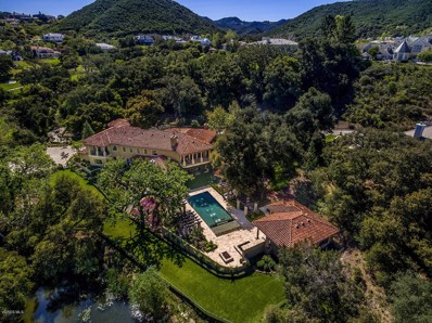 2647 Elderoak Lane, Thousand Oaks, CA 91361 - #: 218004478