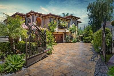 1481 La Venta Drive, Westlake Village, CA 91361 - #: 218004560