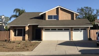 2952 Sunflower Street, Thousand Oaks, CA 91360 - #: 218004581