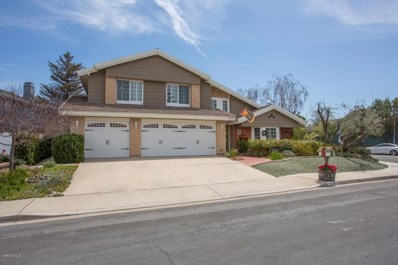 3300 Pagent Court, Thousand Oaks, CA 91360 - #: 218004666