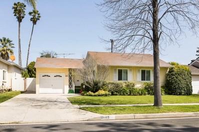 18015 Collins Street, Encino, CA 91316 - #: 218004695