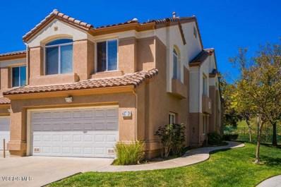 687 Lariate Lane UNIT D, Simi Valley, CA 93065 - #: 218004897