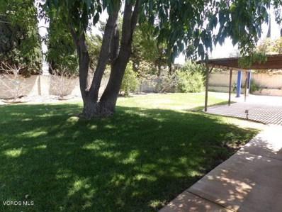 389 E Gainsborough Road, Thousand Oaks, CA 91360 - #: 218004903