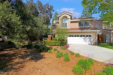 1150 Westcreek Lane, Westlake Village, CA 91362 - #: 218005030
