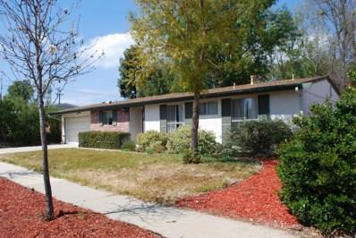 831 Briar Cliff Road, Thousand Oaks, CA 91360 - #: 218005074