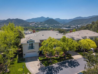2412 Waldemar Drive, Thousand Oaks, CA 91361 - #: 218005117