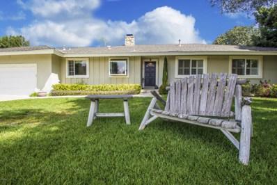 885 Old Farm Road, Thousand Oaks, CA 91360 - #: 218005154