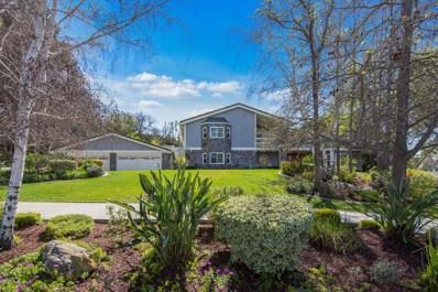 1524 El Cerrito Drive, Thousand Oaks, CA 91362 - #: 218005182