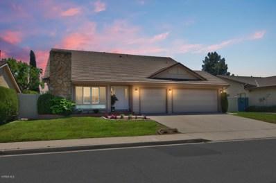 16 Fallen Oaks Drive, Thousand Oaks, CA 91360 - #: 218005575