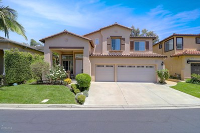 2772 Capella Way, Thousand Oaks, CA 91362 - #: 218005837